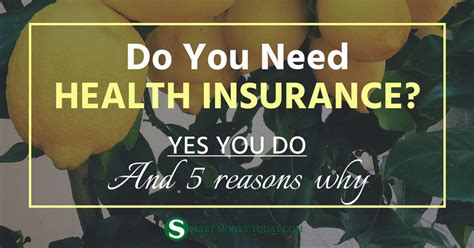 do you need to have insurance on a boat do you need a medical health insurance yes you do