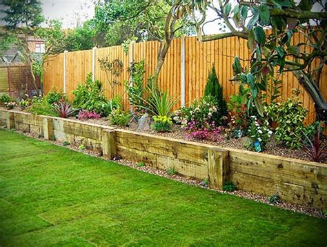 Diy Backyard Landscaping Ideas The Best Diy Garden Ideas And Amazing Projects The In