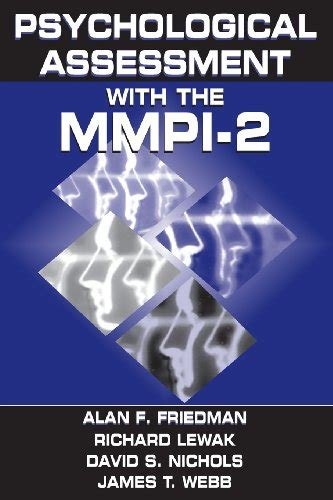 assessment using the mmpi 2 rf psychological assessment series books ebook psychological assessment with the mmpi 2 free