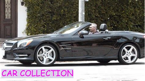 Auto Gary by Gary Lineker Car Collection