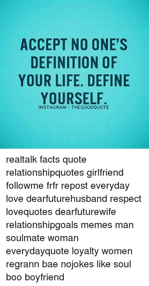 effective biography definition accept no one s definition of your life define instagram