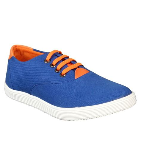 ztoez blue casual shoes price in india buy ztoez blue