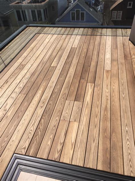 cutek fine deck stain seals  preserves  deck deck