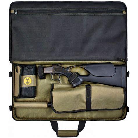 funda de rifle funda para rifles desmontables bergara take