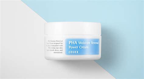 Cosrx Pha Moisture Renewal cosrx pha moisture renewal power review christinahello