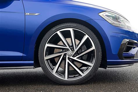 volkswagen golf wheels back 9 the mk7 5 vw golf midcycle refresh