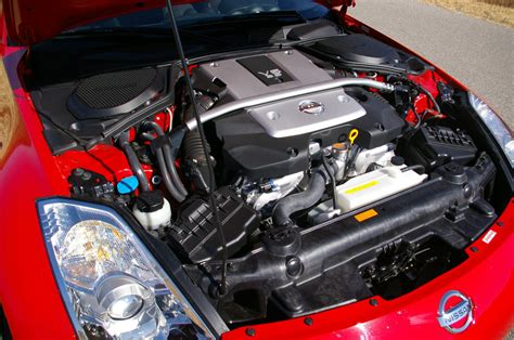 custom nissan 350z engine image gallery 350z engine