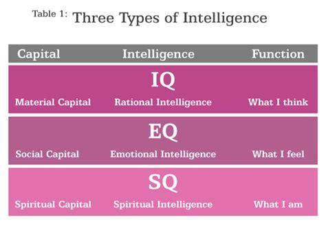 Buku Entrepreneurship Intelligence Vn entrepreneurship learning center mengenal konsep kecerdasan spiritual sq spiritual quotient