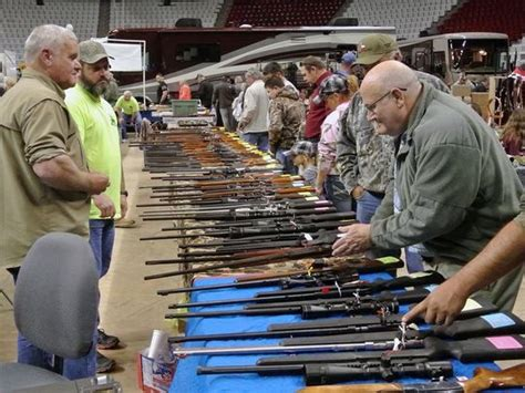 Background Check At Gun Shows Background Checks At Gun Shows Most Say Yes