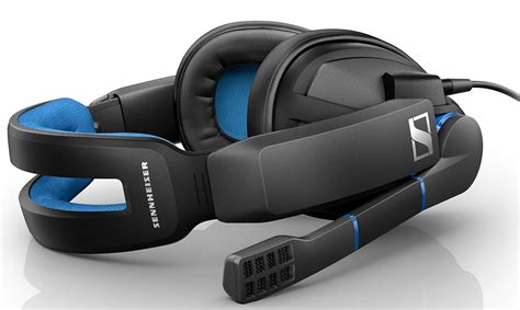 Ad340 Sennheiser Gaming Headset Gsp300 For Pc Mac P Kode Gute206 sennheiser showcase new gaming range channelnews