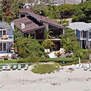 Goldie hawn sells malibu beach home for 9 5m