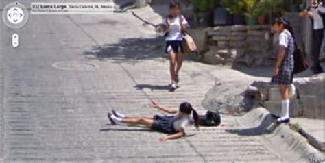 imagenes graciosas google earth pilladas ca 237 das atropellos accidentes incendios
