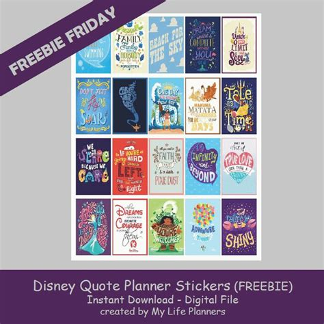 free printable disney quotes 529 best planner images on pinterest planner ideas free