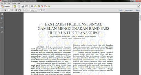 cara membuat watermark di adobe reader cara menghilangkan watermark pada file pdf jaka zulham
