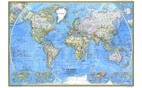 national map national geographic world map wallpaper 1101282
