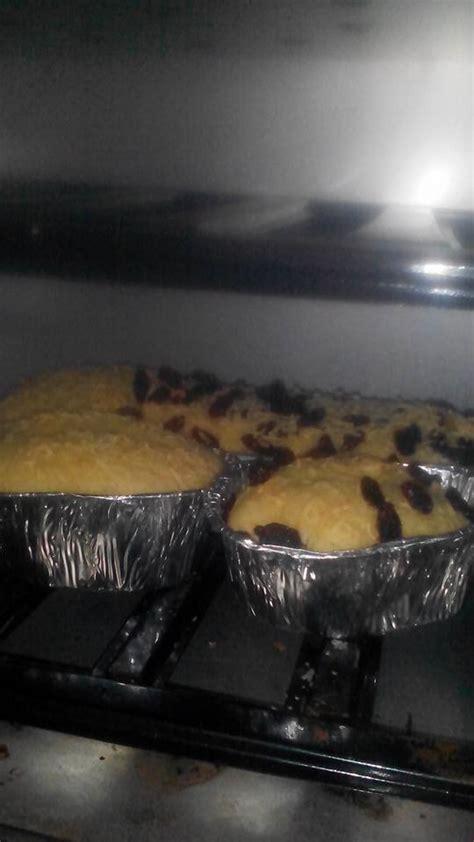 resep  membuat kue kentang panggang  oven