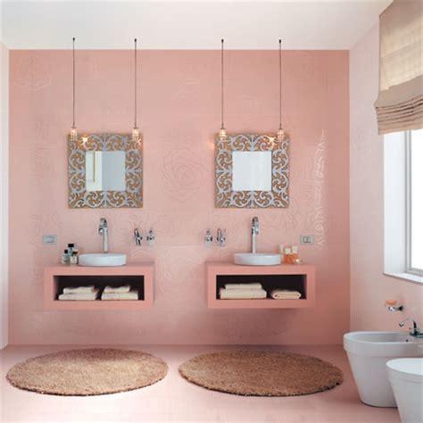 bagno rosa consigli per la casa e l arredamento arredamento i