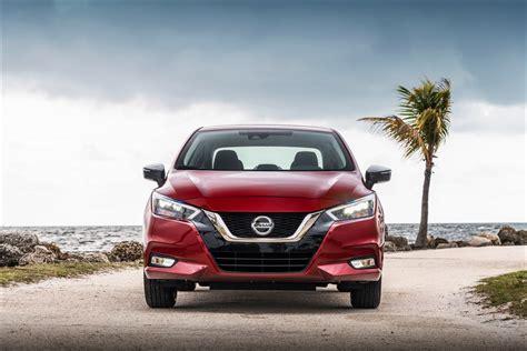 Nissan Versa 2020 by Nissan Versa 2020 233 Reestilizado Nos Eua E Vir 225 Para O Brasil