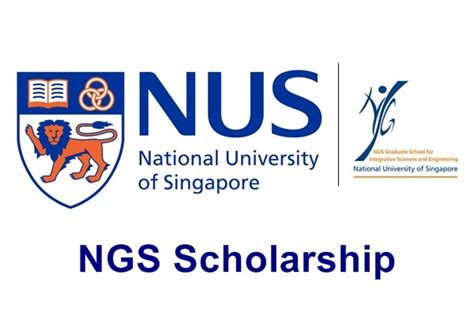 Nus Mba Scholarship For Indian Students by Scholarships In Singapore Scholarships For Studying Abroad
