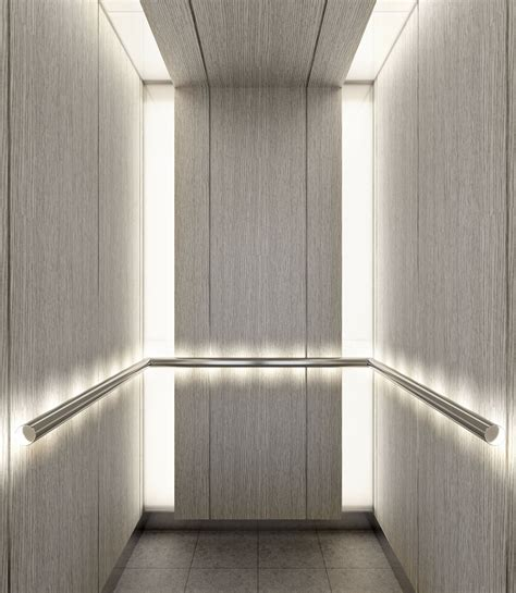 Elevator Cab Interior Design by Elevator Lobby And Interior Cab Interior Design Ideas Vida Design
