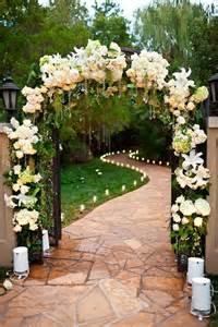 wedding archway flower arches for weddings wedding d 233 cor chwv