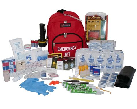 1 Person 3 4 Day Emergency Survival Kit Bug Out Bag 72 Hour Bla 72 Hour Emergency Survival Kit 2 Person 3 Day