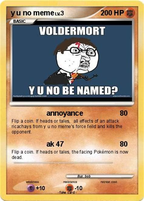 Pokemon Card Memes - y u no pokemon cards images pokemon images
