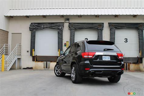 jeep grand acceleration problems 2012 jeep grand srt8 car reviews auto123