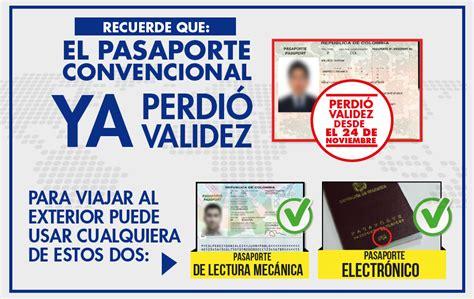 precio para sacra el pasaporte en venezuela c 243 mo sacar el pasaporte en colombia