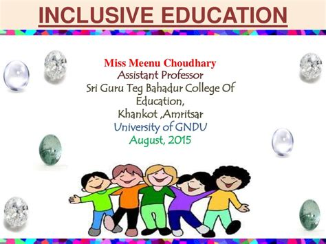 thesis about inclusive education in the philippines inclusive education