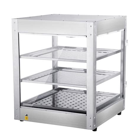 commercial food warmer cabinet commercial food pizza pie pastry soup warmer display