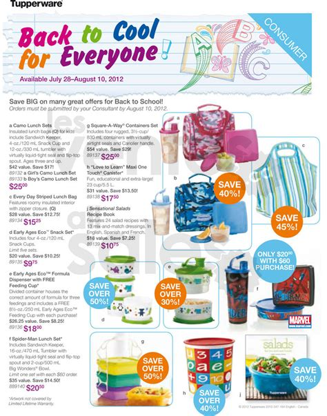 Cool Tupperware By Tupp Chan tupperware products catalogue 2012 www pixshark