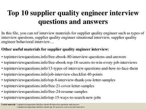 best solutions of quality engineer cover letter sample on quality