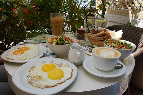 For Breakfast index of breakfast related articles