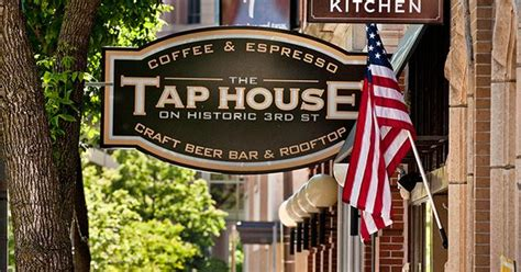 tap house rochester mn historic third street in downtown rochester minnesota featuring the tap house