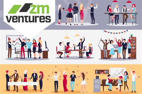 5 tips for planning the office holiday party zm ventures