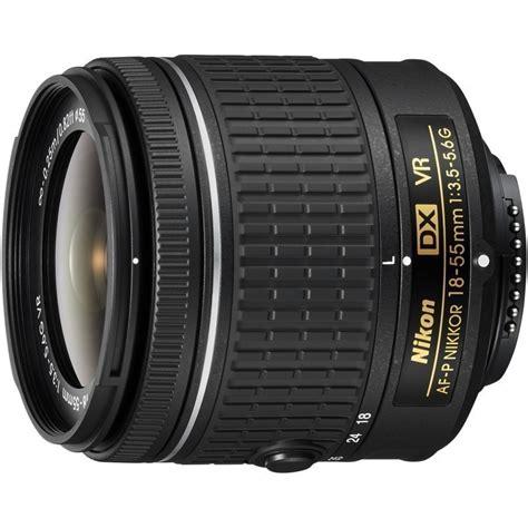 Nikon D5500 Kit Af P 18 55mm Vr Kamera Nikon D5500 Ki Berkualitas nikon d5500 18 55mm af p vr kit dslrs photopoint