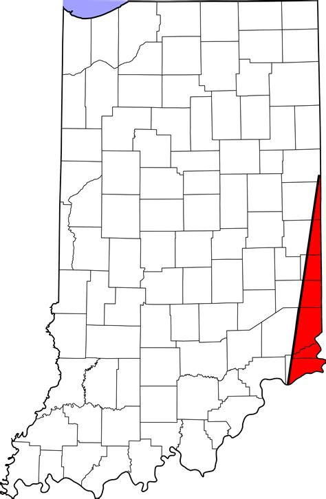 Wayne County Indiana Records Welcome To Indiana S