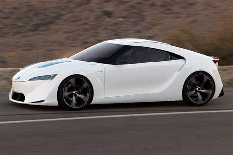 toyota sportauto hybride supra autonieuws