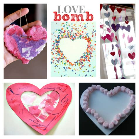 valentines for s day activities for preschool