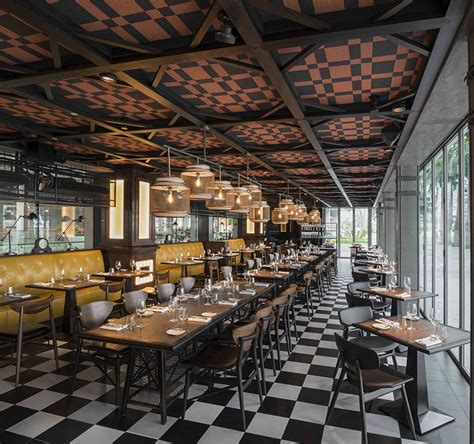 Bread Kitchen by Gordon Ramsay Opens Restaurant In Singapore Alvinology