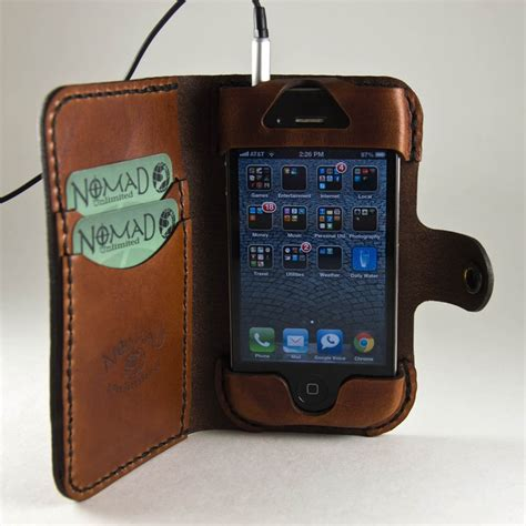 Knomo Travel Wallet With Ipod Pocket by 28 Best Iphone Accessories Images On Iphone