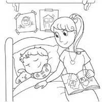 Bedtime 187 coloring pages 187 surfnetkids