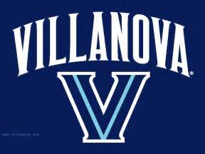 villanova colors villanova villanova official athletic site