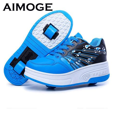 rollerblade shoes for 2016 adults children shoes shoes with two wheels