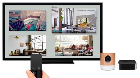 withings home review new apple tv app and baby monitor