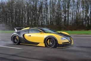 Bugatti Veyron 0 100 Tuning Bugatti Veyron By Oakley Design 0 100 Motori