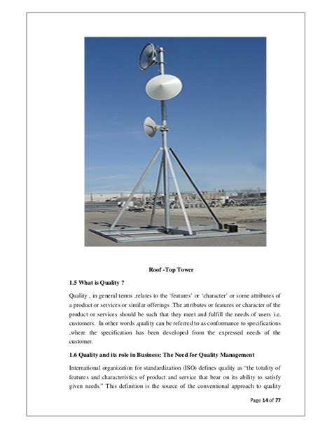 research paper on telecom sector in india dissertation report on telecom