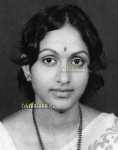 old actress bharathi photos bharathi vishnuvardhan old photos veethi