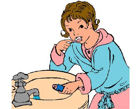 imagenes animadas lavandose las manos ni 241 os lavandose las manos en caricatura imagui